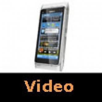 Nokia N8 Video İnceleme
