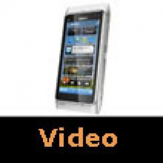 Nokia N8 İle Sualtı Videosu