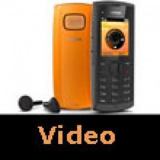 En Sade Telefon: Nokia X1