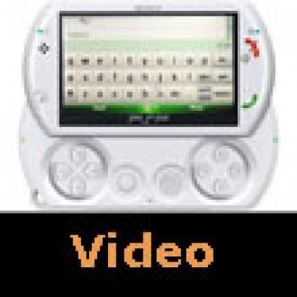 PSP Phone Bu mu?