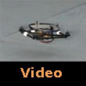 Top Sektiren Helikopter