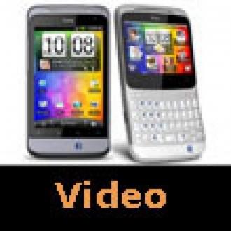 HTC'nin Facebook Telefonları