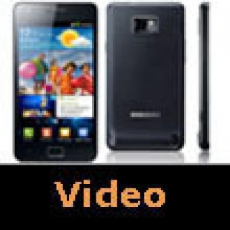 Cepteki Güç: Samsung Galaxy S II