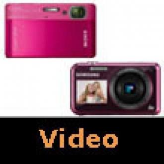Sony CyberShot TX5 vs Samsung PL120