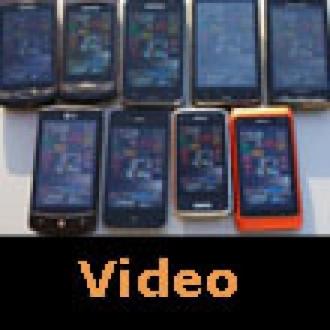 Hangi Telefonun Ekranı Daha İyi?