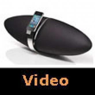 iPhone İçin Özel Zeppelin Air