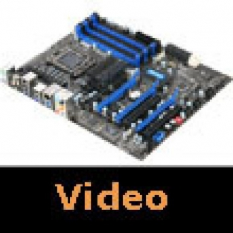 MSI X58A-GD65 Video İnceleme ve Test