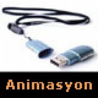 Video: USB Bellekteki Hazine