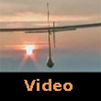 İnsan Gücüyle Kanat Çırpan İlk Uçak