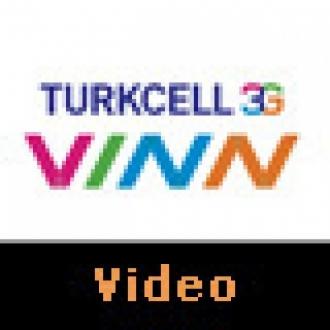 Turkcell 3G'de Vınn'layacak