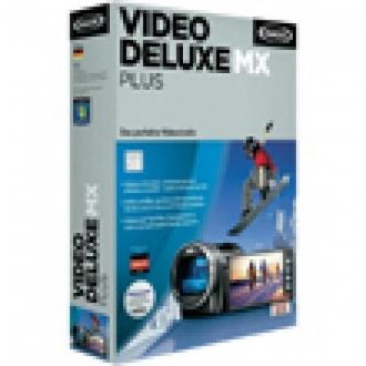Videolardaki logoları Video Deluxe İle Silin