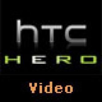 HTC 6262 Hero İnceleme