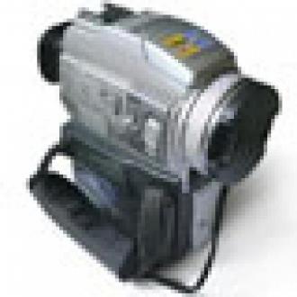 Panasonic'in Yeni Kameraları