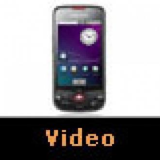 Samsung i5700 Galaxy Spica İnceleme