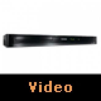 Toshiba XD-E500KE DVD Oynatıcı İnceleme