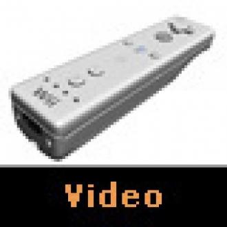 Wiimote ve iPhone Kardeşliği