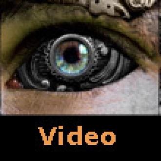 Göz Gibi Çalışan Robot Kamera Yapıldı