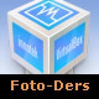 Virtualbox İle Sanal PC Rehberi