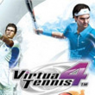 Virtua Tennis 4'ün PS Vita Videosu
