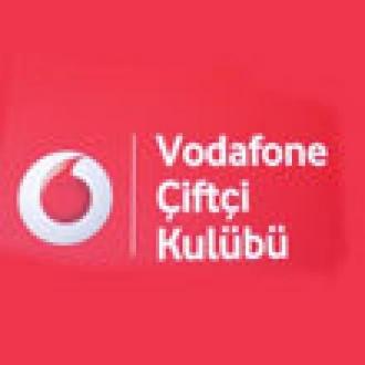 Vodafone'dan Çiftçilere Süt Takip Hizmeti