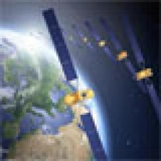 Hotbird 8 Uzaya gönderildi
