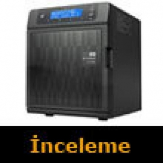 Western Digital Sentinel DX4000 İnceleme