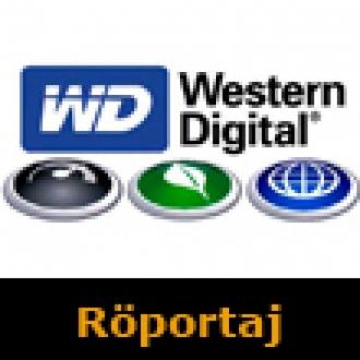 WD ile Disk Piyasasını Konuştuk