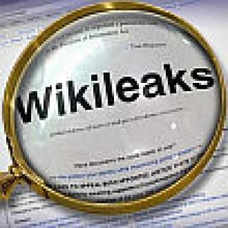 Wikileaks.org Erişime Kapatıldı