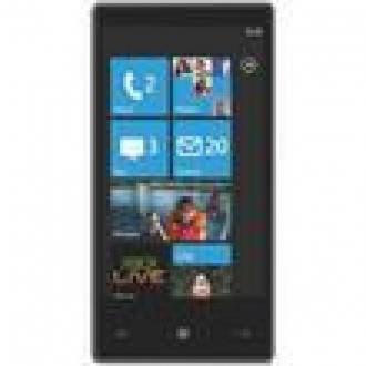 LG, Windows Phone 7 Kartını Açtı!