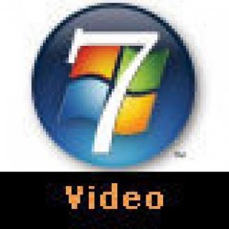 Windows 7 Açılış Görüntüsü