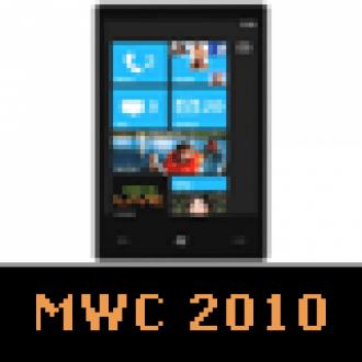 Huzurlarınızda Windows Phone 7 Serisi