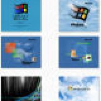 5 Adet Windows 7 Teması