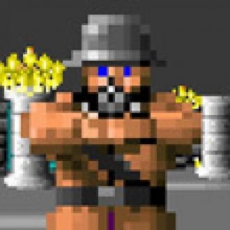 İşte Wolfenstein Sistem Gereksinimleri