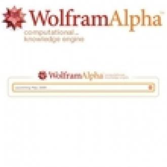 Wolfram Alpha Android'de!
