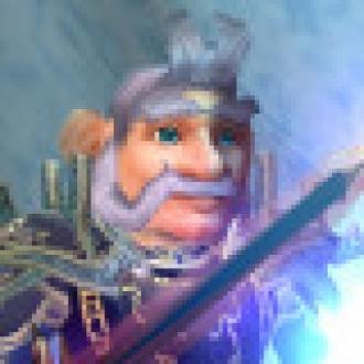 Warhammer WoW'dan mı Korkuyor?