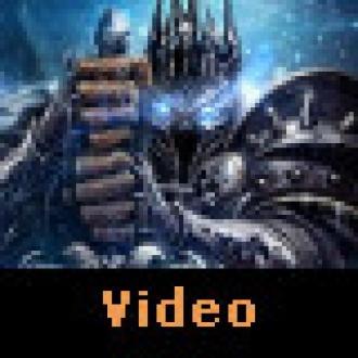 Lich King Açılış Videosu