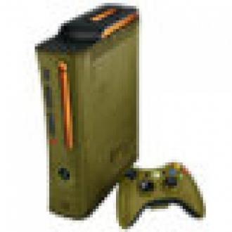 Modern Warfare 2'li Xbox 360 Geliyor