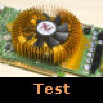 GeForce 9600GSO Testte!