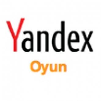Web'deki Oyunlar Yandex'de