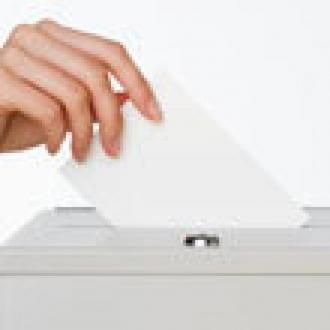 Seçim 2011 Sonuçları YouTube'da