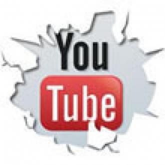 YouTube'a da Kar Yağmaya Başladı