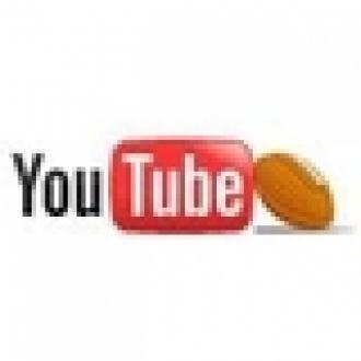 YouTube Logosunu Değiştirdi