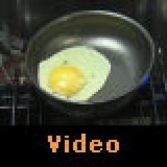 Bilgisayarda Yumurta Pişirin!