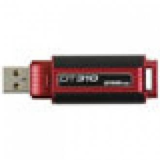 256 GB'lık Yeni USB Bellek