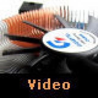CeBIT 2009: GTS 250'ye Gigabyte Dokundu!