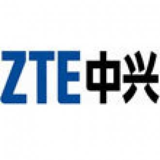 Çinli Dev ZTE, Türkiye'yi Lojistik Üs Yapıyor
