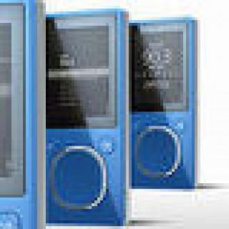 Microsoft Zune-phone'a Mı Hazırlanıyor?