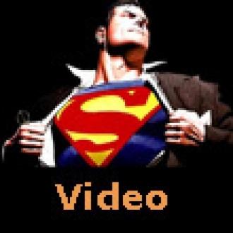Herkes Superman Gibi Uçabilecek mi?