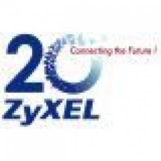 ZyXEL 20 Yaşında