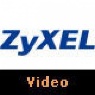 Zyxel'den Akıllı Ev Demosu